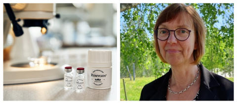 Key appointments being made at new diabetes vaccine facility in Umeå