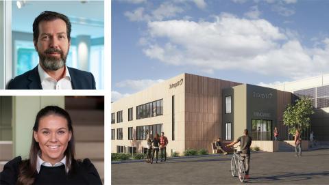 3stepIT ekspanderer inn i rehabilitert miljøbygg på Drømtorp