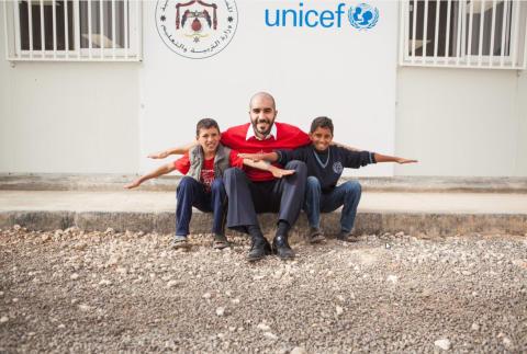Norwegianin matkustajat ovat lahjoittaneet UNICEFille jo yli 2,5 miljoonaa euroa