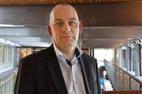 Bjørn Ivar Moen