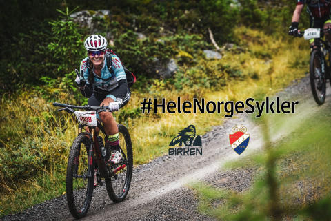 Hele Norge Sykler