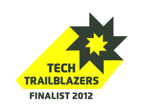 Tech Trailblazers Awards 2012 Finalists Announced
