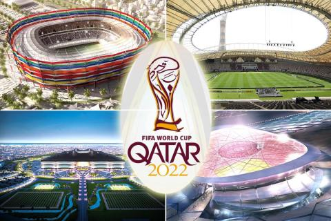 Can football resolve the feud between Qatar, the UAE and Saudi Arabia?