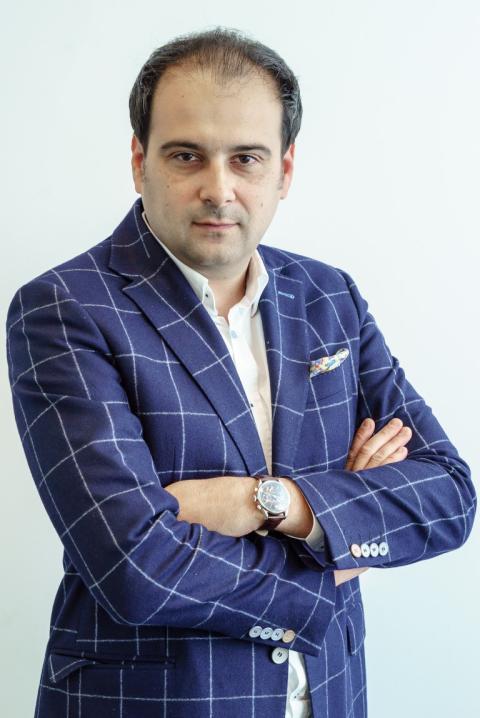 Gheorghe Mareș și Cătălin Neagu au fost numiți la conducerea Sony Ungaria