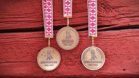 Vasaloppsnyhet inför 2020: Medalj till alla!