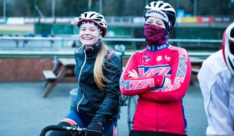 Time to get more of London's teenagers active