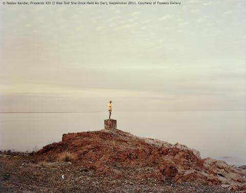 SWPA2019_Nadav Kander_Outstanding Contribution To Photography_2019