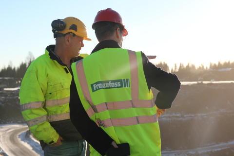 Kjempebyks for industrimineraler, svikt i letingen
