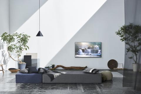 Sony erweitert sein 4K HDR TV Sortiment mit der neuen BRAVIA X- und A-Serie