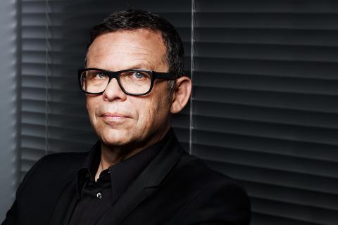 Peter Schreyer fejrer 10 år i spidsen for bildesignet hos KIA