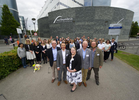 Northumbria University teams up with Business in the Community for major conference on the future of responsible management education