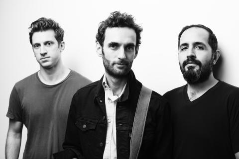 Julian Lage Trio / Umeå Jazzfestival 2018