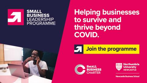 Programme to boost SME recovery kicks off