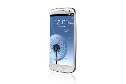 Klimatsmart: Samsung Galaxy S III miljöcertifierad i Sverige