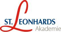 Logo St. Leonhards Akademie