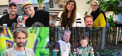 Finalisterna utsedda inför Årets Eventskåning 2019
