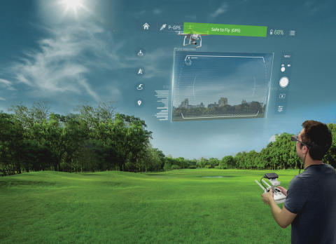 Moverio smart glasses transforming the way we see the world