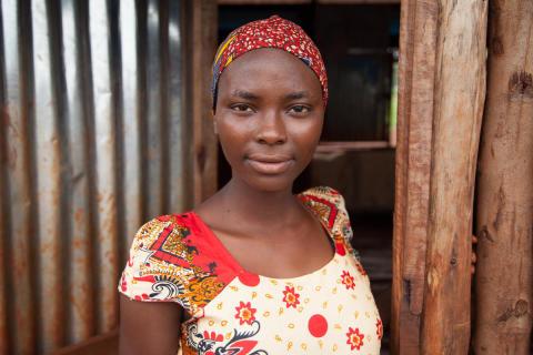 Journalistresa till Tanzania med Rädda Barnen