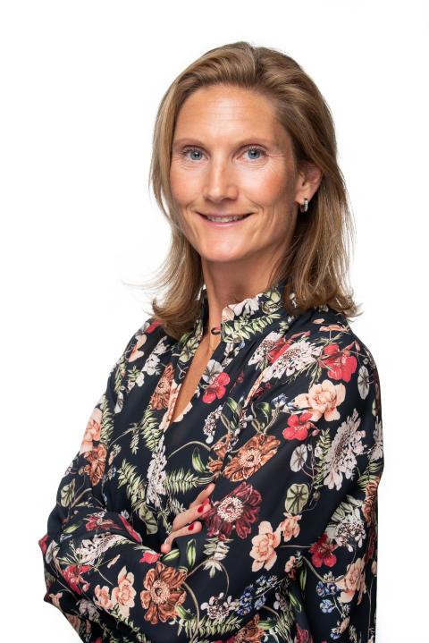 Louise Nylén, CMO