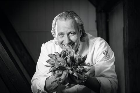Sylter Sternekoch Holger Bodendorf