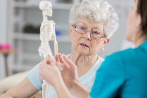 endokrinologikum Berlin erweitert Angebot zur Knochendichtemessung