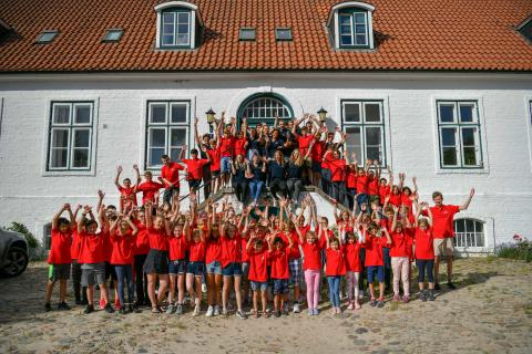 Louisenlunder Summercamp 2021