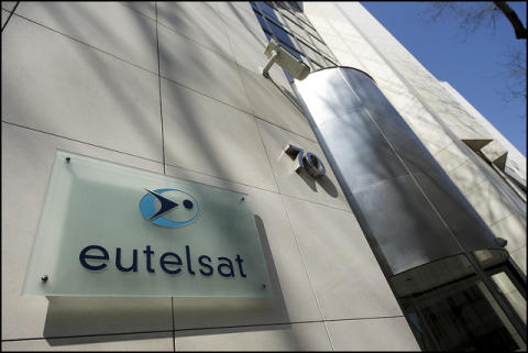 EUTELSAT COMMUNICATIONS THIRD QUARTER AND NINE MONTH 2017-18 REVENUES