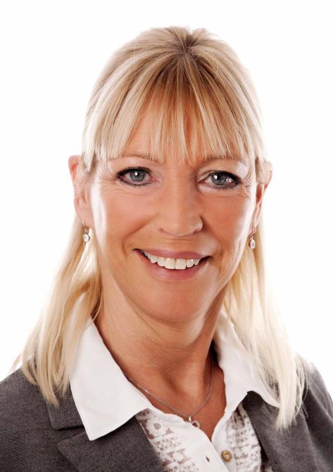 Susan Havning, business consultant Visma