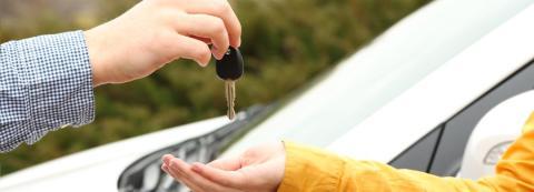 Säkra bilaffären med Besikta Inbytestest