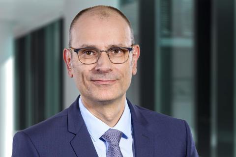 Michael Krüßel wird neuer Geschäftsführer des Beitragsservice von ARD, ZDF und Deutschlandradio