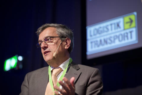 Logistik & Transport 2014