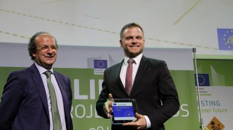 EU Green Week and Award Ceremony