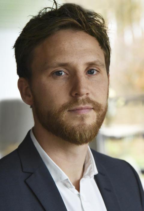 Christian Mouroux Pedersen