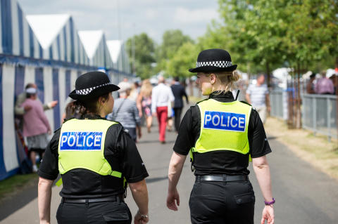 Round-up of Henley Royal Regatta policing operation
