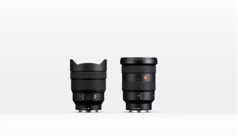 Két új Full-Frame E-bajonettes nagylátószögű objektívet mutatott be a Sony