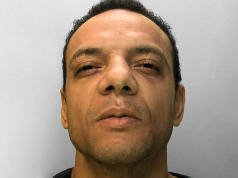 Jail for man who brutally assaulted his own elderly mother