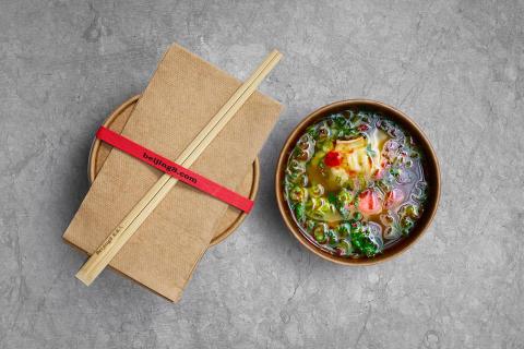 Beijing8 utökar sin meny med två nya unika maträtter på samtliga restauranger i Norden!