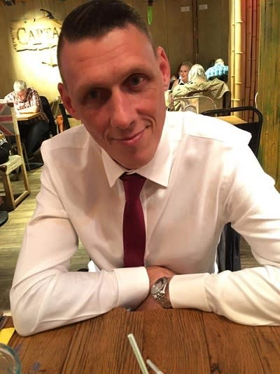 Family pay tribute to man who died in a collision in Hooley last month