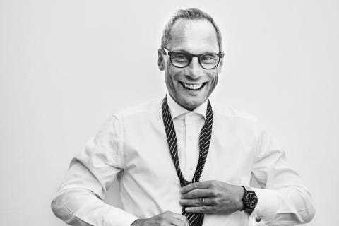 Sveriges mest hållbara fondförsäkring