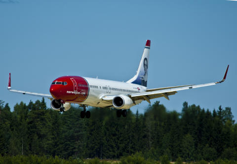 Norwegian reports a pre-tax result of 277 MNOK – an improvement of 152 MNOK