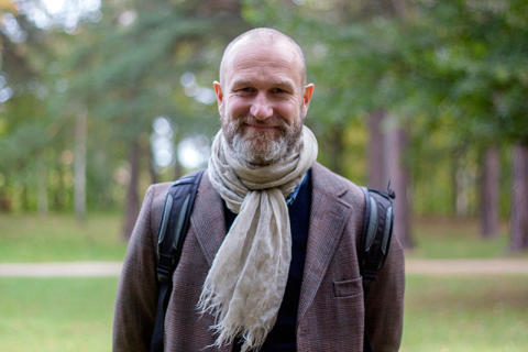 University of Gävle researcher among most cited in the world on sustainable cities