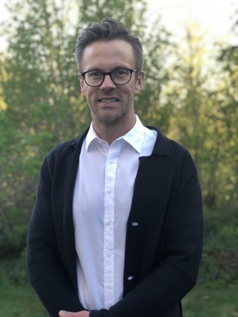 Oscar Rosdahl