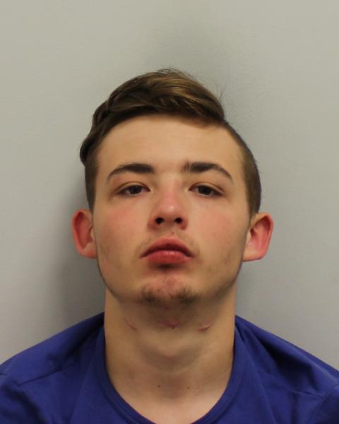 High speed getaway burglar jailed