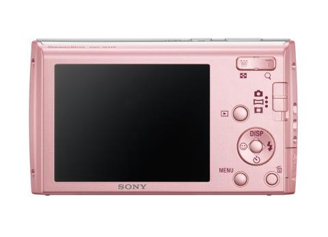 Cyber-shot DSC-W510 von Sony_Rosa_04