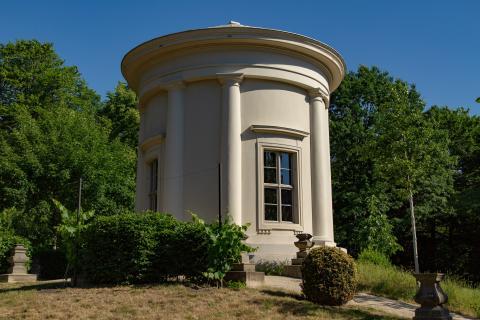 Tempelgarten Neuruppin
