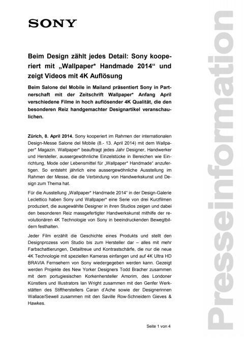 Medienmitteilung_Wallpaper_D-CH_140408