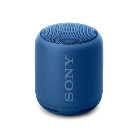 SRS-XB10 von Sony_blau_5