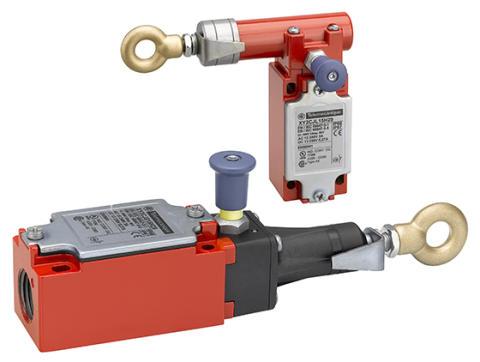 Nyt NiSD-certificeret wirenødstop øger maskinsikkerheden