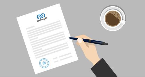 Fog Team i Eskilstuna AB tecknar avtal med AddMobile