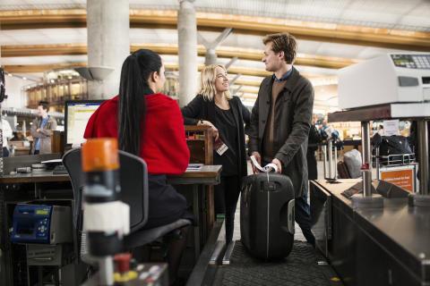 Norwegian Reward når fem miljoner medlemmar
